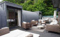 Photo Rooftop D'exception  - Maison Sur Le Toit - Terrasse - Jaccuzzi - Vue -