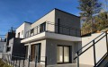 Photo Villa Contemporaine - Residence Oxygreen - 3 Chambres - Terrasse - Vue - 2 Garages
